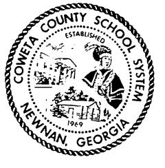 coweta schools