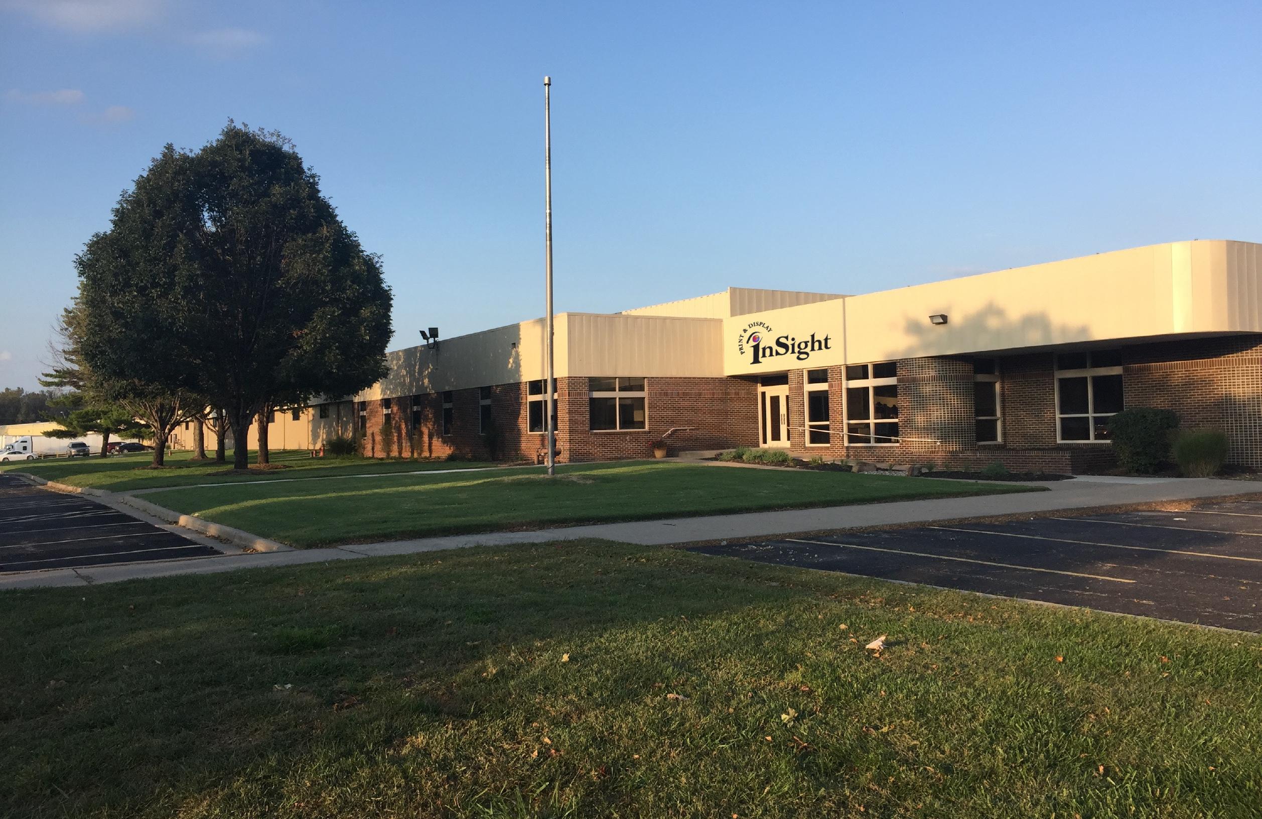 Outside Facility