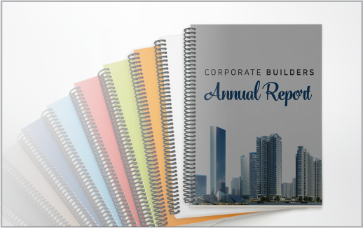 Spiral-Bound-Booklets