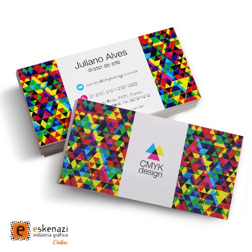 Fazer Cartão De Visita Online Impressão De Cartão De