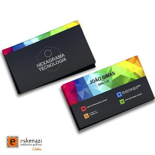 fazer cartão de visita online impressão de cartão de visita loja