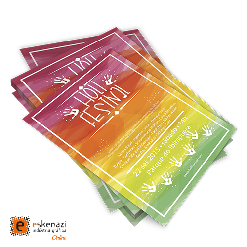 flyer online impressão de flyers loja grafica eskenazi