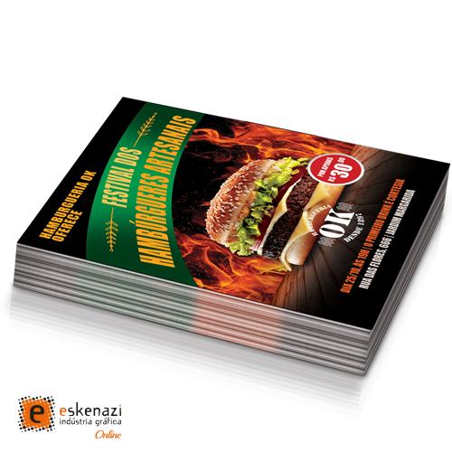 panfletos online impressão de panfleto barato loja gráfica eskenazi